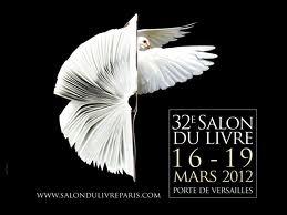 Dédicaces et rencontres, Salon du Livre 2012