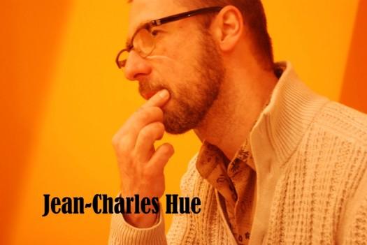 Jean-Charles Hue sur France Culture