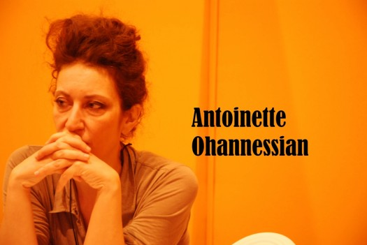 Antoinette Ohannessian sur France Culture