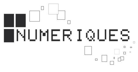 """Et le nom de notre collection numérique sera... """"Numériques"""""""