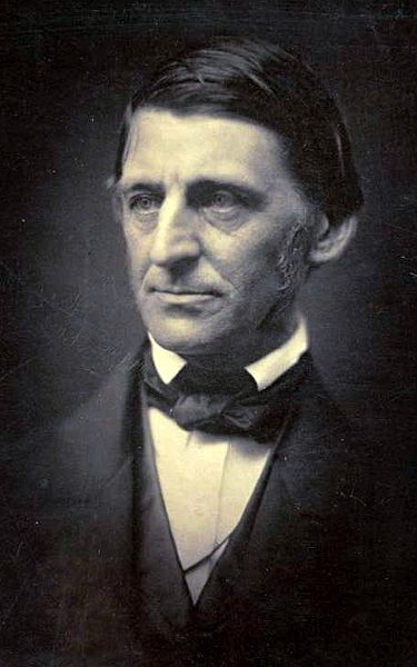 "Postface de Thomas Constantinesco à ""L'amitié"" de Ralph Waldo Emerson"