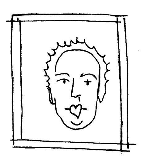 Réponse d'Antoine Bargel au critique anonyme de la Pall Mall Gazette