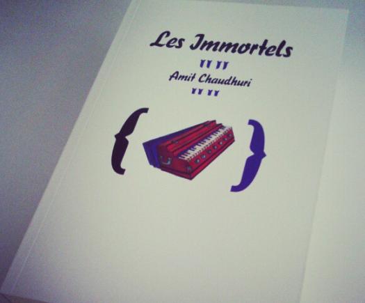 """""""Les Immortels"""": un roman d'éducation musicale"""