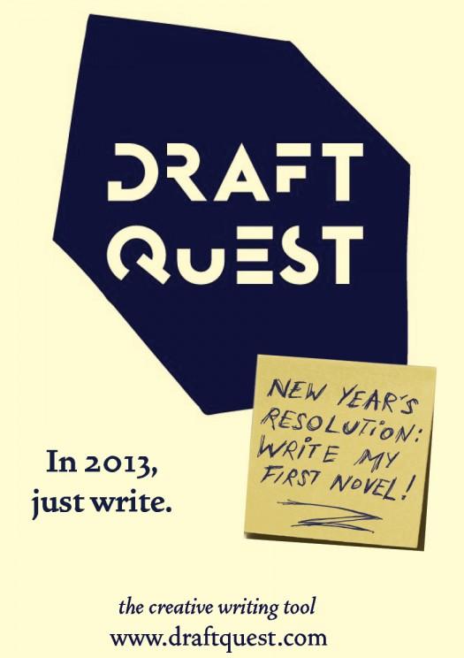 2013: objectif DraftQuest