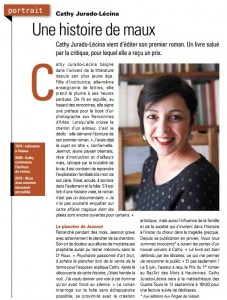 AFDV - Cathy journal