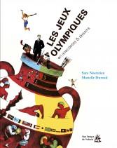 AFDV - LES JEUX OLYMPIQUES - couverture finale