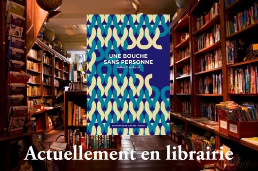 Gilles Marchand en librairie 1