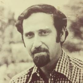 Robert Mayer 1977