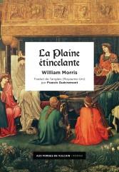 AFDV - LA PLAINE ETINCELANTE - couverture