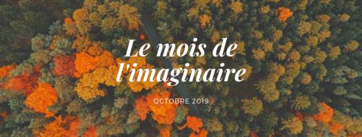 Le mois de l'imaginaire